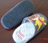 JS727 bedroom slipper