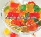 Candy Machine-Automatic Gummy/Jelly(QQ) Candy Deposting Line