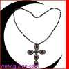 Latin Cross Necklace