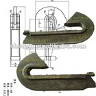 Rail anchor made in China