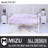 metal bed frame FB007