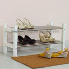 Shoe Rack Designs Wood