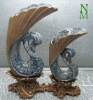 resin home furnishings home decor wholesale