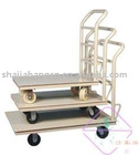 pallet trolley C,hand truck,cargo trolley,flat car,flat truck,platform car