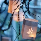 Reusable wax candle bags by Professional manufacturer