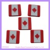 Canada Maple Leaf Soft PVC Magnets For Fridge