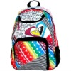 Girl's Fashionable & Colorful Backpack (CS-201280)