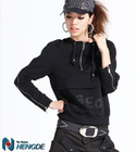 sweatshirt sports hoodies wholesale crewneck sweatshirt dance clothes T201377