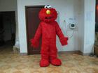 Sesame Street mascot costume elmo M-559