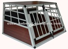 Aluminum Dog Crate