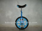 14 inch plastic rim unicycle bike for sports SY-UN1401