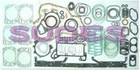 834.327 D2542 F2000 Head Gasket for Man Truck