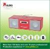 Mini Speaker Box With Radio&USB&SD