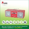 Mini Speaker Box With Radio&USB&SD