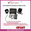 mobile gps tracking system with camera function