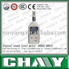 Humindity & temperature meter AR827