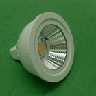 90-260V AC ,CE list ,GU10 Sharp COB led lights