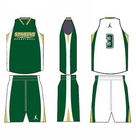 high quality custom design basketball jerseys uniforms sublimation