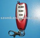 Beautiful 4-button remote control KL200-4