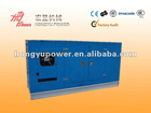 CUMMINS 80 KW disel generator set
