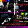 Patented color changing HID bulb,hid lamp,hid xenon kit