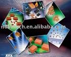 AVX Tantalum Capacitor TPSB107K006R0250