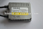 Good quality X6 HID canbus ballast for hot sale