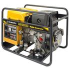 5KW/6KW diesel generator, 5KVA/6KVA diesel generator
