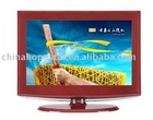 LCD-TV with HD input, TV function