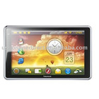 7 inch Windows 6.0 MID small notebook With GPRS