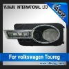 useful DRL car part Daytime Running Light special For vw Toureg
