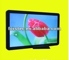 "32"" LCD CCTV Monitor with touch screen"