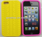 New silicone case for iphone 5 ,iphone 5g