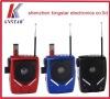 2012 hot selling portable radio