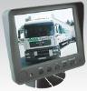 """5.6"""" TFT LCD monitor with sunshade"""