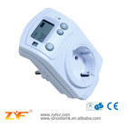 digital temperature control thermostat hot sell