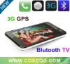 5inch MTK6575 3g wifi dual sim android Gps Mobile Phone