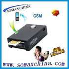 X Sound-Activated GSM Bug +Sim Voice Bug Listening Device