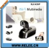 new new new! fashion, cool mini Wifi Wireless Camera RLC-02WF