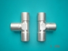 forged aluminum coupling