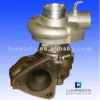 Turbo Charger 4D56/D4BH