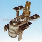KST series bimetal oven Thermostat