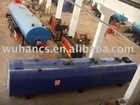 Bitumen agitator tank