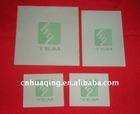High insulation resistivity AlN ceramic plates