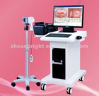 video Colposcope with russian software