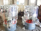 SHR series plastic mixer/plastic mixing machine/high speed mixer