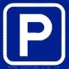 Parking Metal Traffic Sign