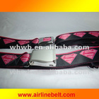 Productional airline gift for amusement ride