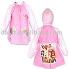 Bratz Girls RainCoat For Kids T2035