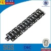 Roller Chain with attachments 08BA1 40A1 50K1 60A1